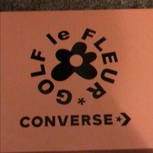 GOLFWANG Golf Le Fleur Converse Camp Flog Gnaw